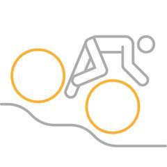 Cycling - Mountain Bike
