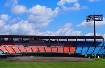 Fukushima Azuma Baseball Stadium