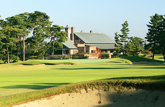 Kasumigaseki Country Club