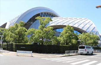 Tatsumi Water Polo Centre