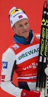Johannes Hosflot Klaebo