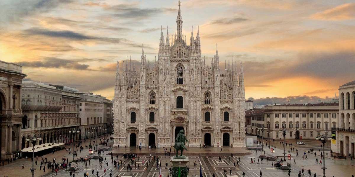 Milan, Italy Olympics 2026