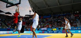 3×3 USA Basketball Roster Announced For 2020 Olympics