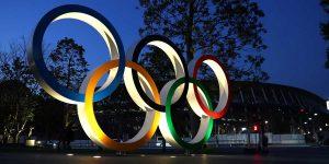 Corona Virus and the Olympics