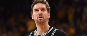 Pau Gasol Wants To Represent Spain In 2020 Olympics In Tokyo