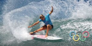Olympic Surfing