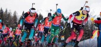 Biathlon World Cup: An Early Look Into Beijing 2022 Futures Odds