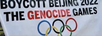 Groups Are Calling For A Boycott Of The 2022 Winter Olympics