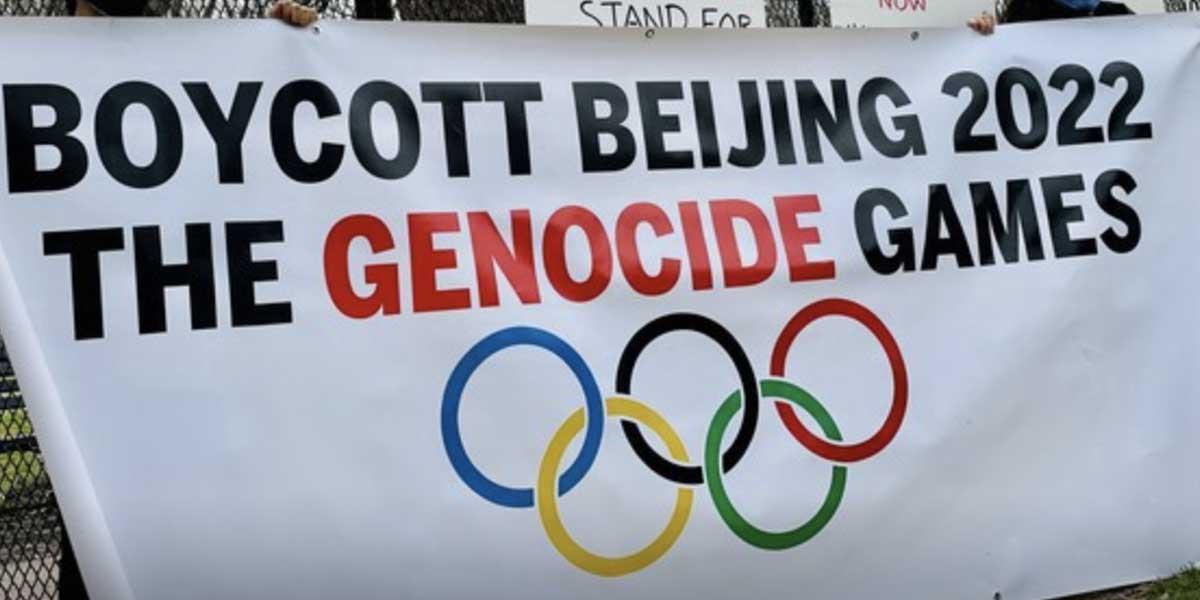 Beijing Boycott