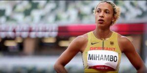 Malaika Mihambo