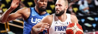 Team USA Basketball Expected To Win 16th Gold In 19 Olympics