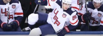 Which Country Is Most Likely To Win 2022 Ice Hockey Gold Medal?